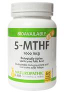 5-MTHF 1000MCG - 60 VCAPS