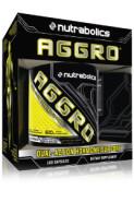 AGGRO - 168 CAPS
