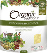 ASHWAGANDHA POWDER (ORGANIC) - 200G