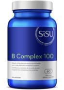 B COMPLEX 100 - 60 VCAPS