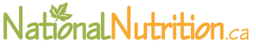 National Nutrition - Vitamins and Supplements Canada