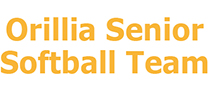 orillia-senior-softball-team
